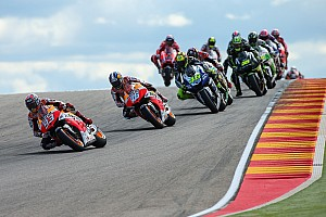 MotoGP Preview MotoGP riders ready for the challenge of Motorland Aragón