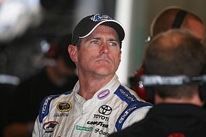 Stock car Breaking news Bobby Labonte Racing to close its doors