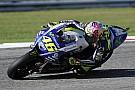 Yamaha score second and third row for Gran Premio Movistar de Aragon