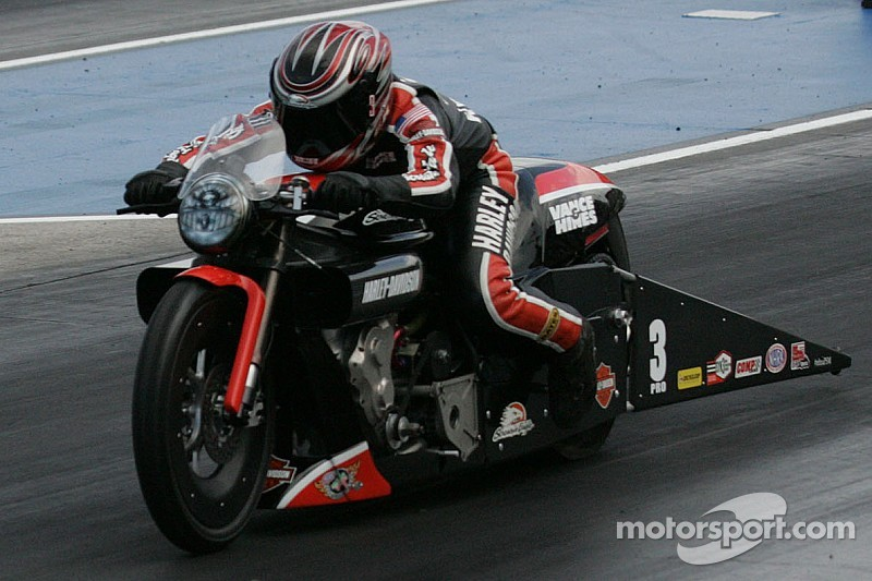 Kalitta, Force, Enders-Stevens and Krawiec earn No. 1 qualifying positions at Midwest Nationals