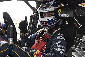 Supercars Commentary Jamie Whincup ... The Ayrton Senna of V8 Supercars?
