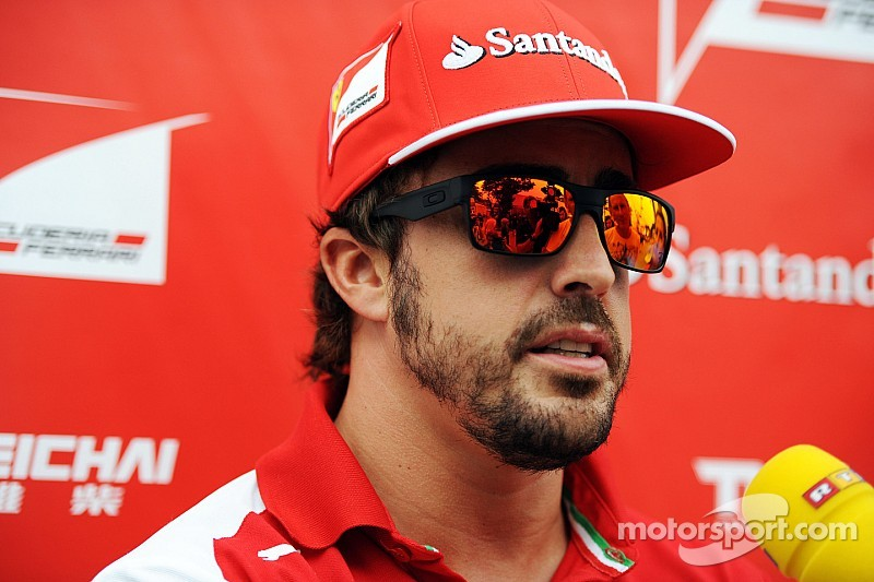 Fernando Alonso's next move may not be what you think