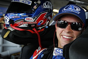 NASCAR Cup Preview Trevor Bayne to make first Cup start with Roush-Fenway this weekend