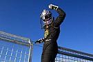 Van Gisbergen earns pole for Bathurst 1000