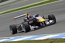 Verstappen dominates Race 1 at Hockenheim, Prema claim team championship