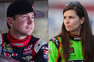 NASCAR Cup Breaking news Crew Swap: Kurt Busch and Danica Patrick will have new teams at Texas