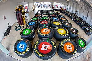 NASCAR Cup Preview Where the rubber meets the road