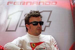 Formula 1 Rumor Alonso future unclear amid Audi, Lotus rumours