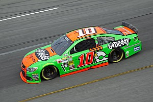 NASCAR Cup Preview New crew chief takes Danica Patrick to Texas