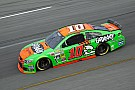 New crew chief takes Danica Patrick to Texas