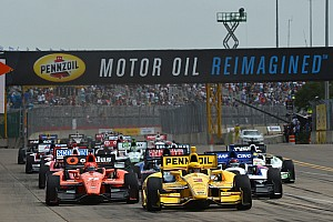 IndyCar Breaking news 2015 IndyCar schedule released