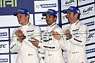 Third podium finish for the Porsche 919 Hybrid in its first season