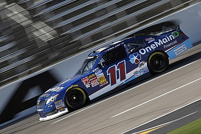 NASCAR's substitute driver rule ... A flawed policy?