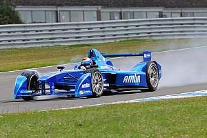 Formula E Breaking news Formula E race at Putrajaya changes schedule