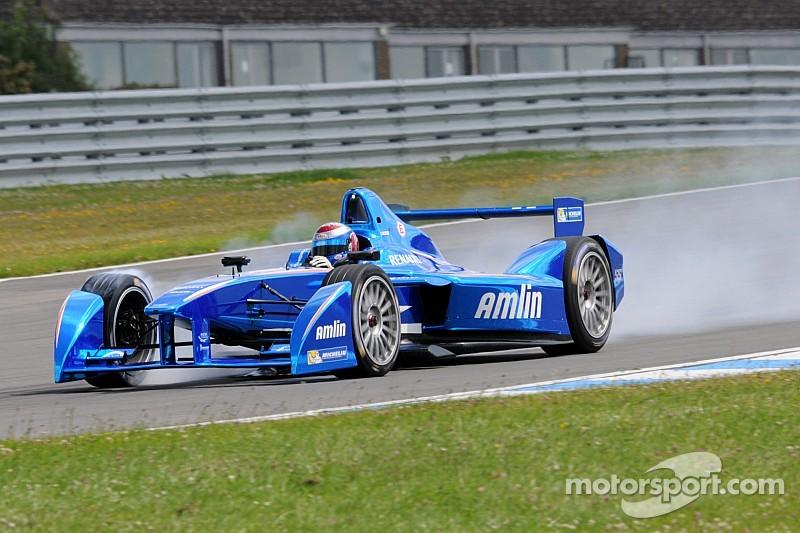 Formula E race at Putrajaya changes schedule