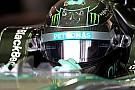 Rosberg quickest in opening practice at Interlagos