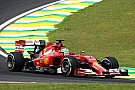 Ferrari not concerned by Alonso power unit failure