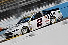 Gordon discusses Keselowski brawl, chances at Championship advancement