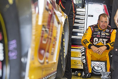 Ryan Newman ... The most deserving of the 2014 championship