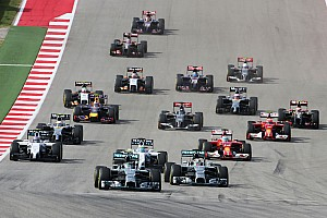 Formula 1 Breaking news Money the big topic before 2014 season finale