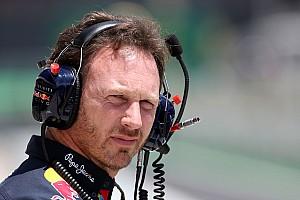 Formula 1 Breaking news No agenda to run third cars, says Horner