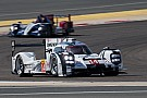Porsche take pole in floodlit Bahrain