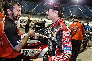 NASCAR Cup Qualifying report Gordon and Kurt Busch top the charts in Homestead qualifying