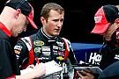 Hendrick Motorsports promotes Francis and Rodden