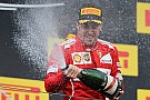 Thank you Fernando - Scuderia Ferrari says 'good bye' to Alonso
