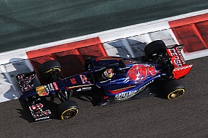Formula 1 Breaking news Vergne set for Toro Rosso exit - reports