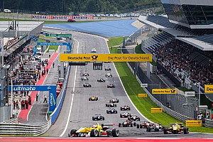 F3 Europe Breaking news FIA Formula 3 schedule revealed