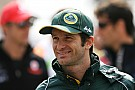 Collapsing teams 'gave nothing' to F1 - Trulli