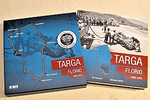 Endurance Special feature Review: Targa Florio, 1955-1973
