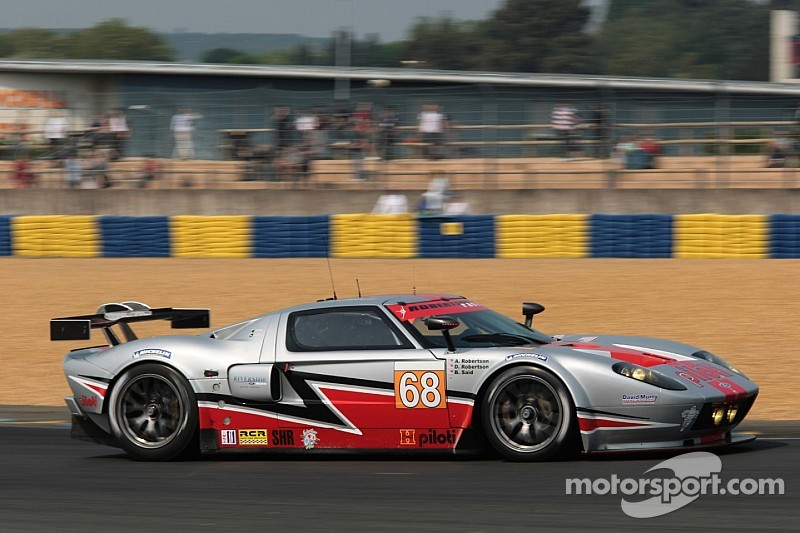 Confirmed: Ford to build new sports car, race it at Le Mans in 2016