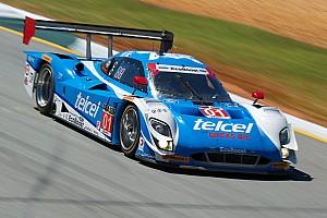IMSA Breaking news Chip Ganassi Racing with Felix Sabates announces 2015 Rolex 24 at Daytona lineup