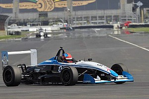 Other open wheel Breaking news Colton Herta signs with Carlin for MSA Formula in 2015