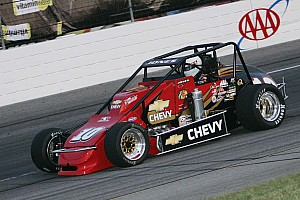 USAC's Silver (Crown) lining for holiday season