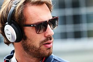 Formula 1 Breaking news Ferrari bench better than Caterham seat - Vergne