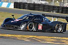 RG Racing to test Prototype at Daytona Roar