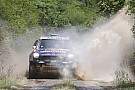 Nasser Al-Attiyah comfortably leading the overall classification with just one stage to go