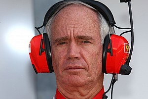 Formula 1 Breaking news Byrne working closely with Allison - report
