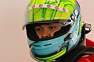 Larson says Rico Abreu can be a Cup driver within the next few years