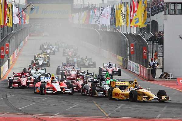 IndyCar IndyCar season takes a hit, loses Brazil round