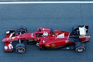 Formula 1 Analysis Jerez Day 1 testing notebook: Vettel and Ferrari start in style