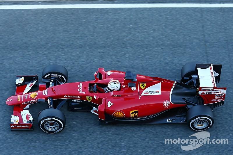 Jerez Day 1 testing notebook: Vettel and Ferrari start in style