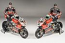 Ducati Superbike Team presented today in Arezzo