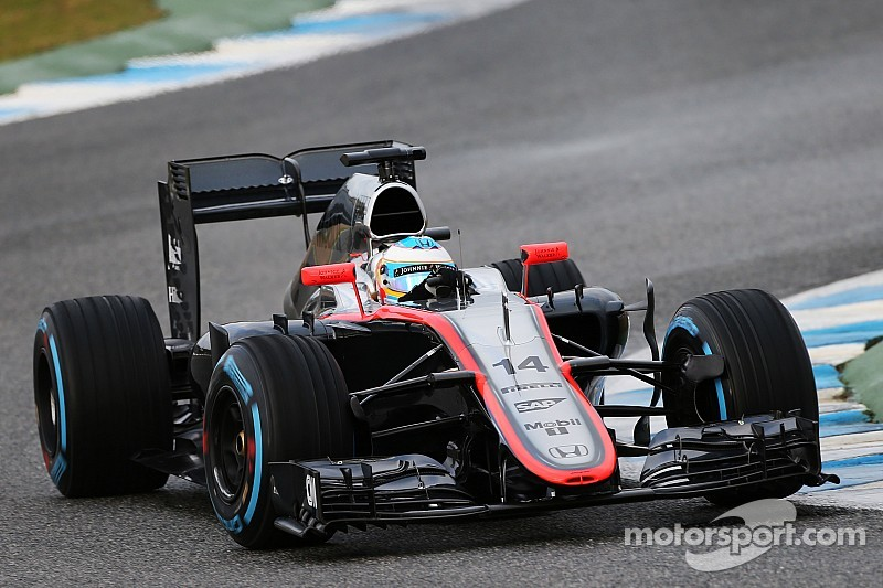 McLaren forced to stop again despite Honda progress