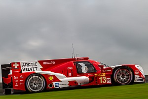 WEC Breaking news Rebellion switches to AER engines, to miss opening WEC round of 2015