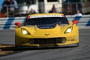 Le Mans Breaking news Corvette Racing at 24 Hours of Le Mans: Briscoe, Taylor round out driver lineups
