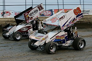 Sprint Analysis Not everybody in the sprint car world is happy with Tony Stewart